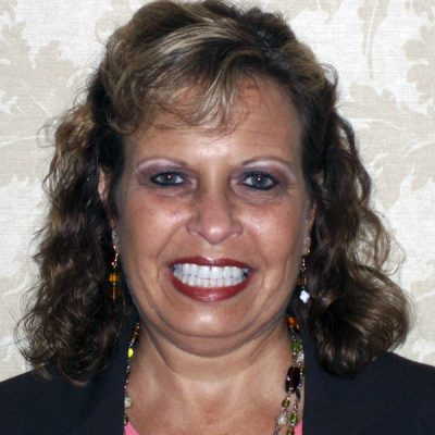 Jeanna Driver